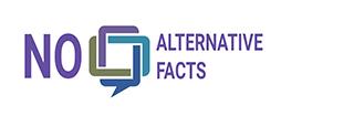 No-Alternative-Facts-Logo