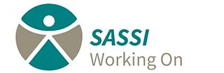 Sassi-Working-on-Logo-Lge